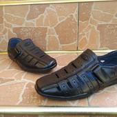 Летняя обувь для девочек и мальчиков. Размеры с 21 по 35.
