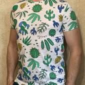 Мужские футболки ,отправка от 1 еденицы)