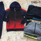 Спортивные костюмы для мальчика подростка 146-164