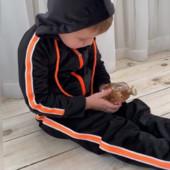 Спортивные костюмы! Обычные и теплые!! р.116-170 см( мальчик /девочка)