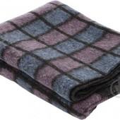 Одеяло полушерстяное или плед