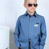 Стильные джинсы,и рубашки для мальчишек,большой выбор,быстрый сбор+наличие.