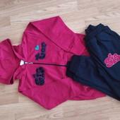 Спортивные костюмы для девочки 116-146 р.