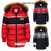 Новый сбор! Спешим купить!!! Бомбезные зимние куртки Glo-story 134-170 р