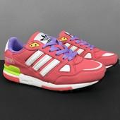 Яркие спортивные кроссовки Adidas.Суперцена!