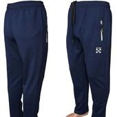 Сп. Спортивные штаны - трикотаж, байка, флис в хороших размерах.