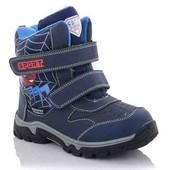 Зимние ботинки. Выкуплены, в наличии 35, 36р