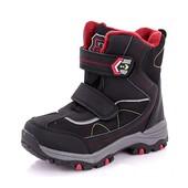 Срочный сбор! Зимние термо ботинки и ботинки на мальчика 33-38 Р