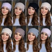 Жіночі шапки новинки 2020 багато моделей! Замовлення двічі на тиждень