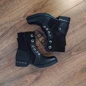 Осінні черевички! Реальні фото!Фірма Seastar! Ідеальна ціна!!!