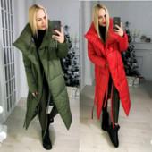 ~ Пальто, ЗИМА, размеры разные ~