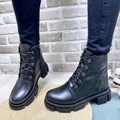 Женская зимняя обувь в размерах 36-41. Харьков