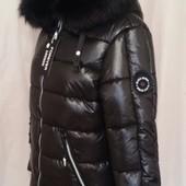 Якiсна зимова куртка