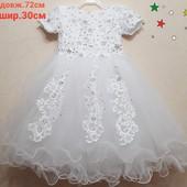 Дитячі святкові сукні ! Дуже гарні!!