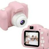 Фотоаппараты для деток!Чудесный подарок на праздники!
