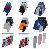 George -25 % Делим наборы пижам!Колготы, носки для девочек!