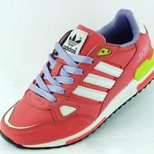 Стильные,яркие,красивые и удобные кроссовочки Adidas! Быстрый сбор!
