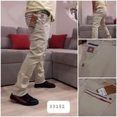 В наличии! Котоновые брюки - светлые, коричневые, вельвет! Весенние новинки! Все по 190грн.!!!