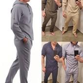 Мужская одежда костюмы лён, двухнить Быстрый выкуп