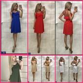 Новинки лета 2021! Женские платья и сарафаны, самые низкие цены на СП