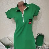 Сп.Платье туника . Размеры от 44 до 54