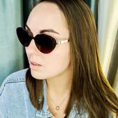 Очки женские. Защита uv 400. Выкуп в понедельник