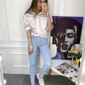 Супер распродажа стрейчевых джинсов 25-30