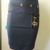 Мега распродажа! Отличные юбки 38-46. Качество отличное!