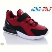 Кроссовки Jong Golf для мальчика р.30-36