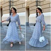 Шикарные платья) есть замеры