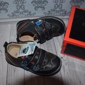 Туфли для мальчика (Польша) Badoxx! р.28.29.30.31