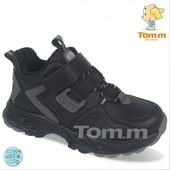 Классные Теплые кроссовки от Том.м -супер моделька,рекомендую-в понедельник отправка рр 33-38