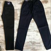 Теплые штаны и джинсы на флисе и махре. Турция