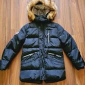 Новинка! Аляска зимняя для мальчиков.Размеры 8-16,Taurus.Венгрия. В наличии