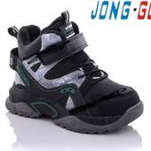 Акция!! Пока есть на складе!! Шикарные зимние ботинки Jong.Golf 32-37 р Бронируем,заканчиваются!!!!!